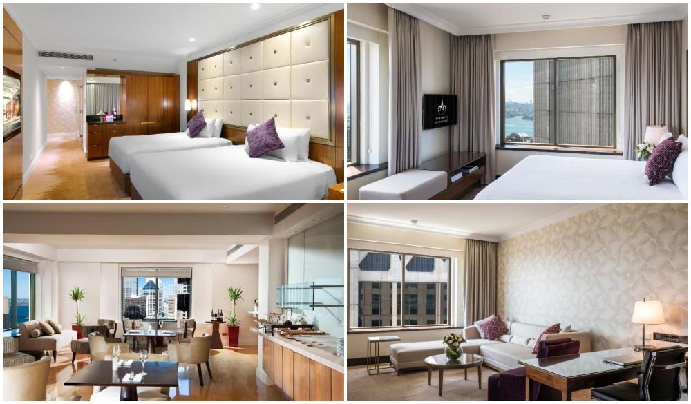 Amora Hotel Jamison Sydney, 5-star Sydney Hotel