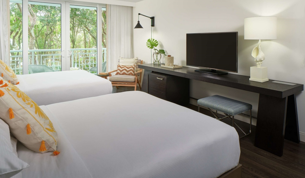 Baker's Cay Resort Key Largo, Curio Collection by Hilton, hotel for Florida Keys road trip