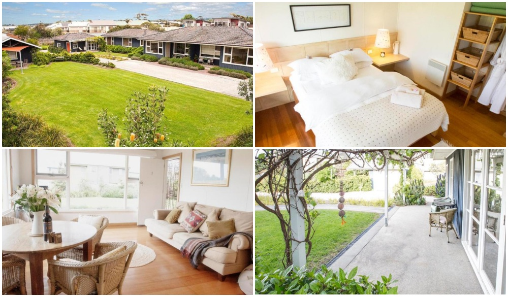 Beeches By The Sea, great ocean road accommodation