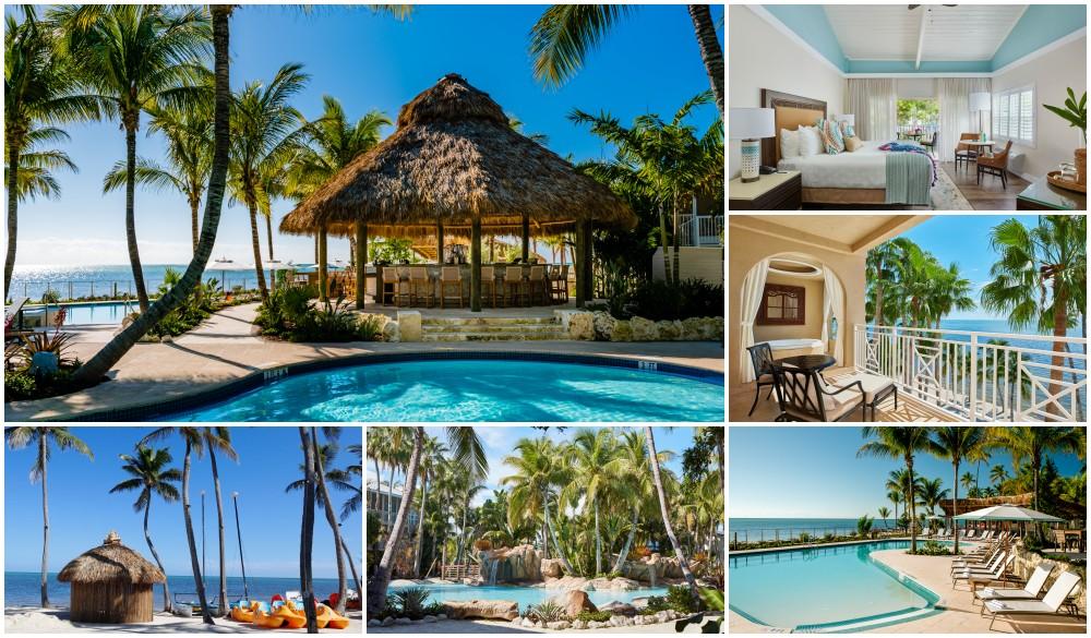 Cheeca Lodge & Spa, hotel for Florida Keys road trip