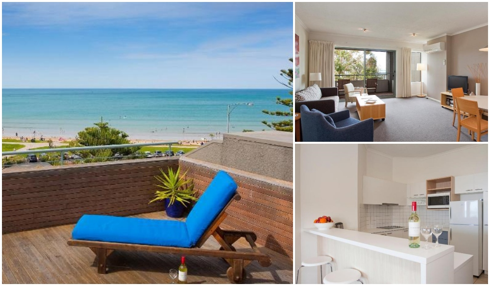 Cumberland Lorne Resort, great ocean road accommodation