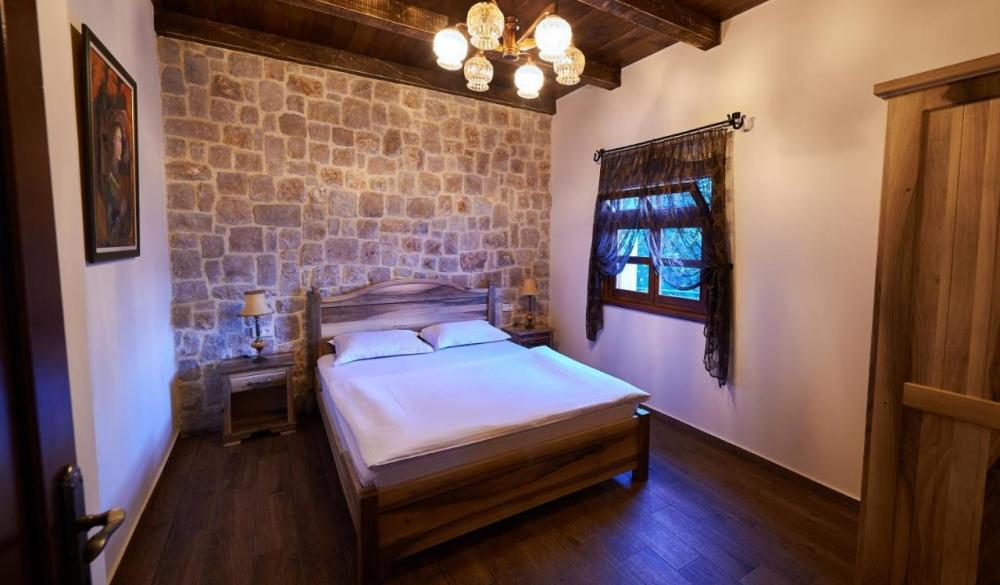 Eco Resort Cermeniza, best hotel for europe's lake getaways