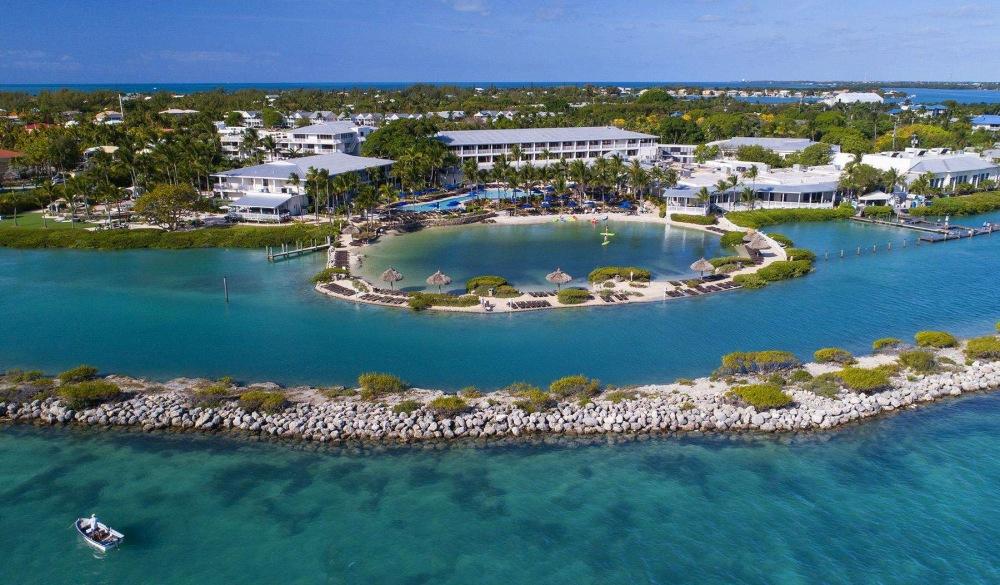 Hawks Cay Resort, hotel for Florida Keys road trip
