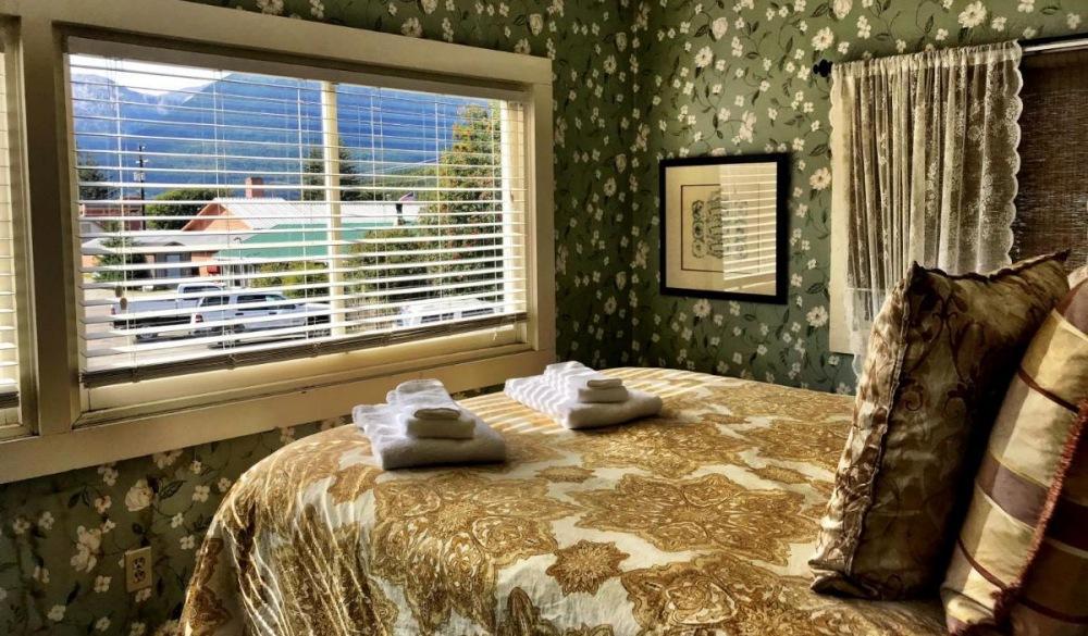 Historic Skagway Inn, best hotel in Alaska