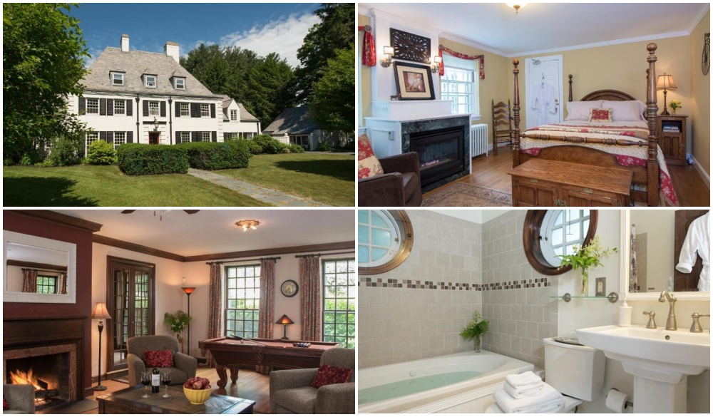 Inn on Putney Road, budget hotels in vermont