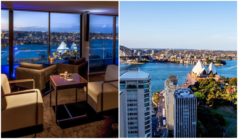 InterContinental Sydney, 5-star Sydney hotel