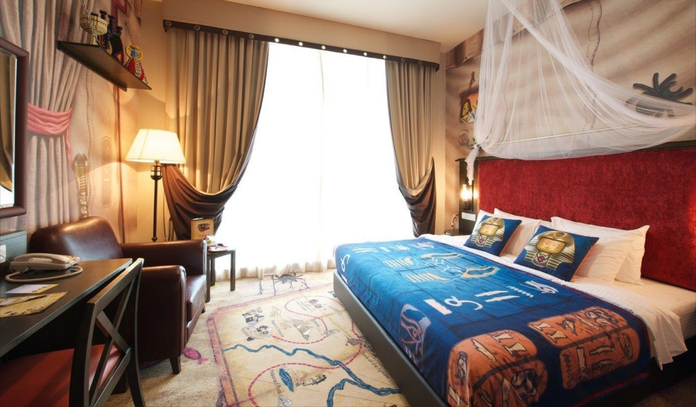 Coolest Malaysia Hotels & Resorts with Family Suites ...