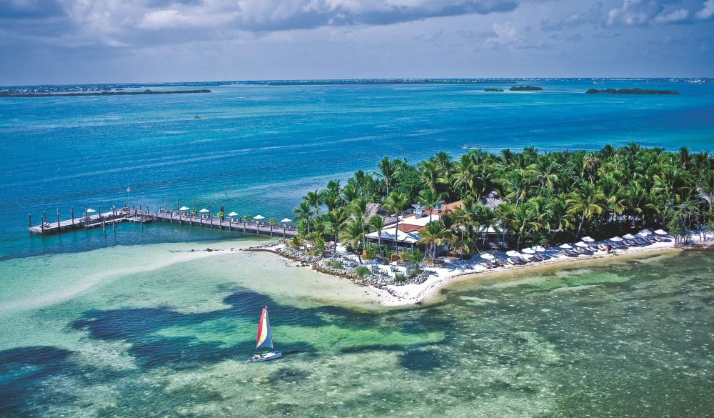 Little Palm Island Resort & Spa - A Noble House Resort, hotel for florida keys road trip