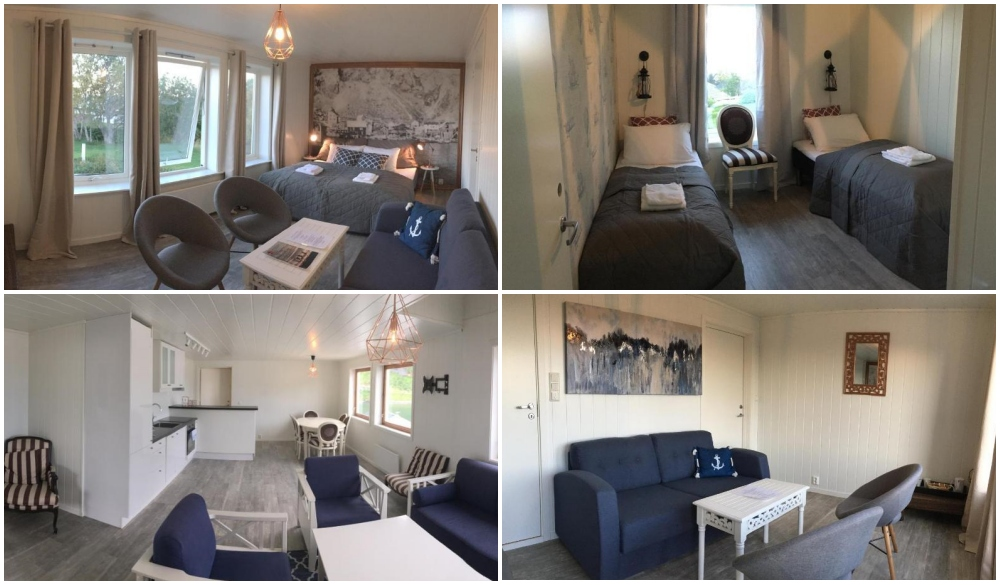 Lofoten Bed & Breakfast Reine - Rooms & Apartments, small-town gems in europe