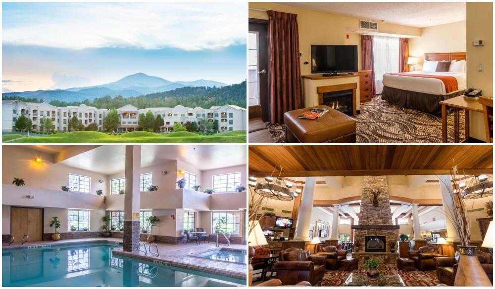 MCM Elegante Lodge & Resort, nature travel destinations hotels