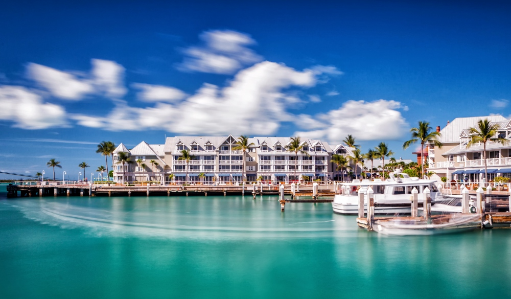 Margaritaville Key West Resort & Marina, hotel for Florida keys road trip