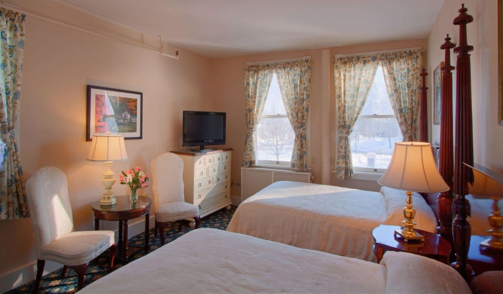 Middlebury Inn, budget hotels in Vermont