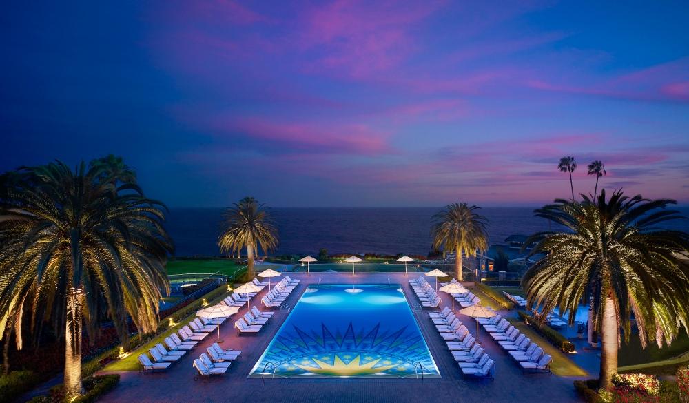 Montage, Laguna Beach, seaside hotel