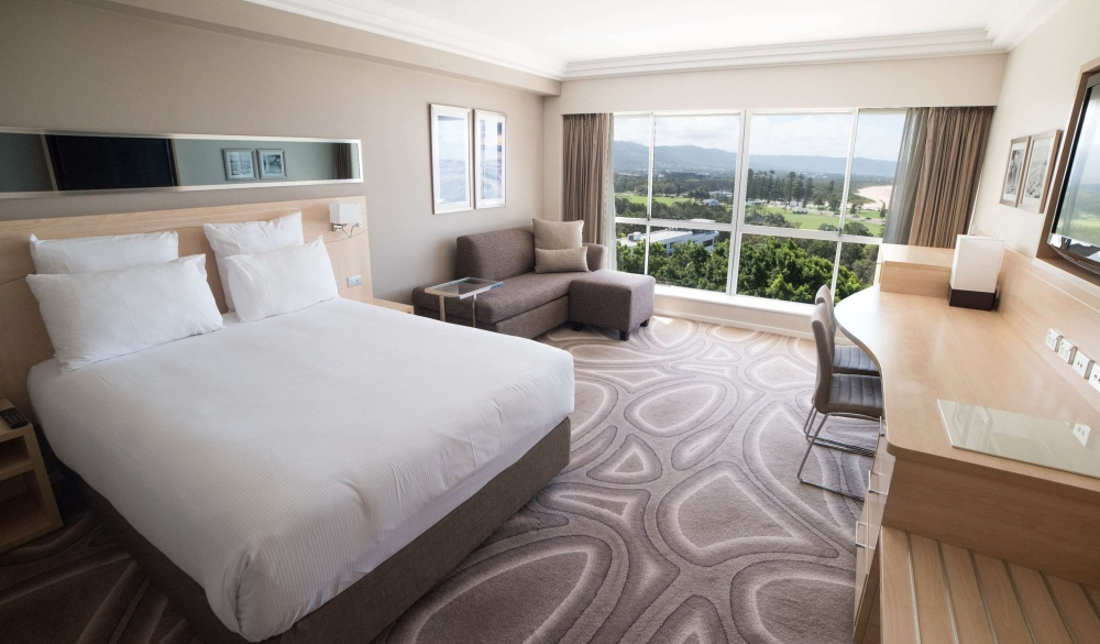 Novotel Wollongong Northbeach, hotel for iconic Australian road trip