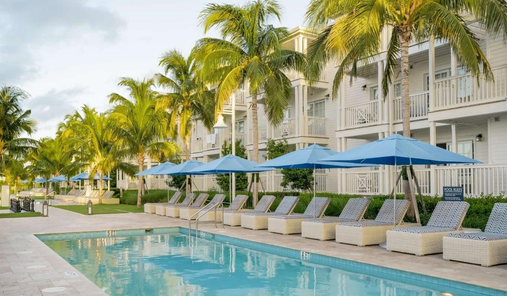 Oceans Edge Key West Resort, Hotel & Marina, hotle for florida keys road trip
