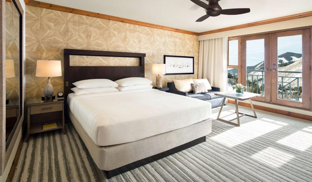 Park Hyatt Beaver Creek Resort and Spa - Beaver Creek, CO, U.S. mountain resort