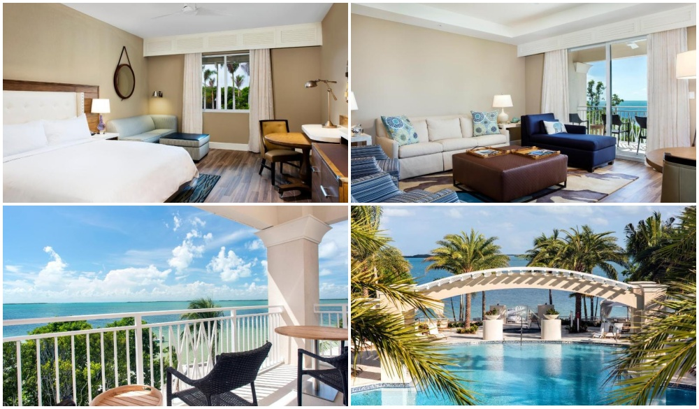 Playa Largo Resort & Spa, Autograph Collection, hotel for your Florida Keys road trip
