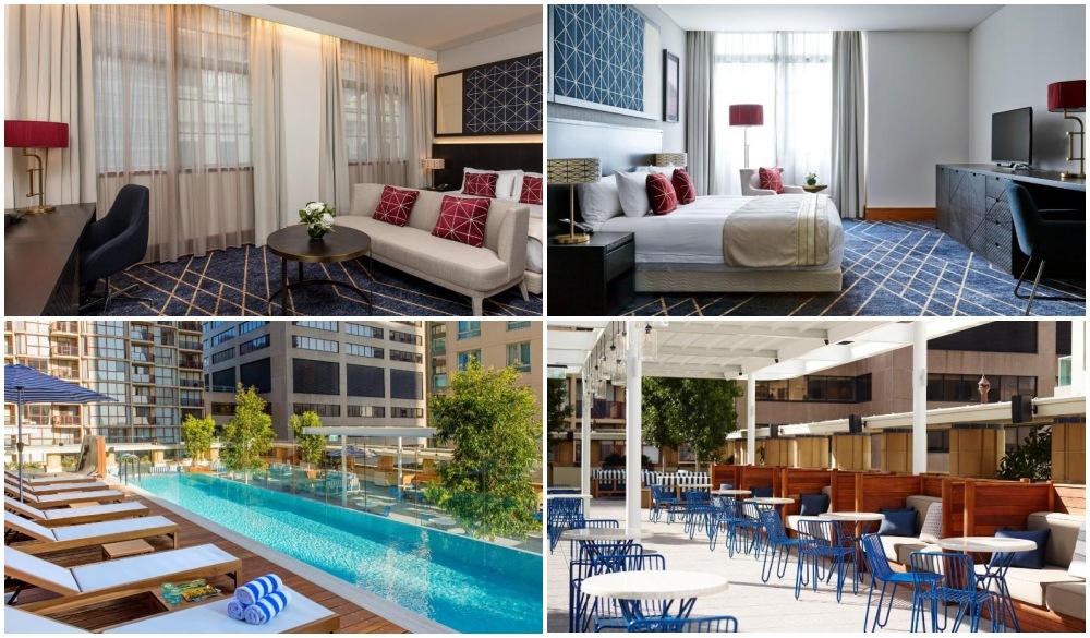 Primus Hotel Sydney, 5-star hotel