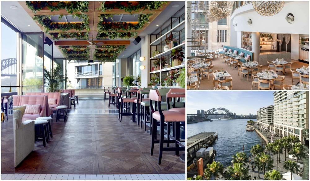 Pullman Quay Grand Sydney Harbour, 5-star Sydney hotel