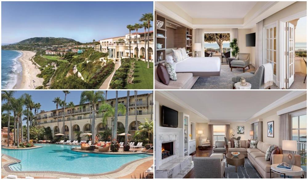 Ritz-Carlton, Marina del Rey, southern california's seaside hotel