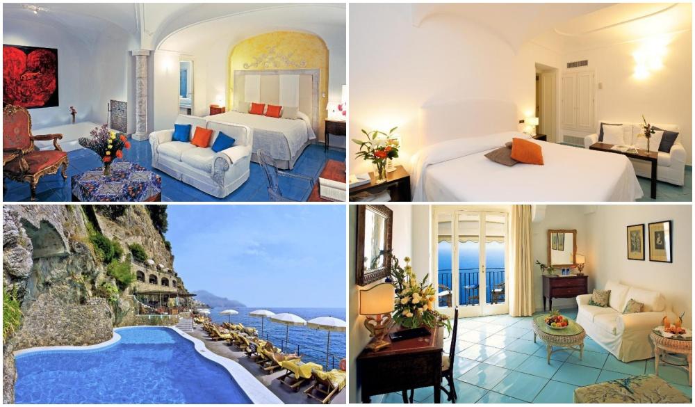 Santa Caterina, hotel on your Italian road trip