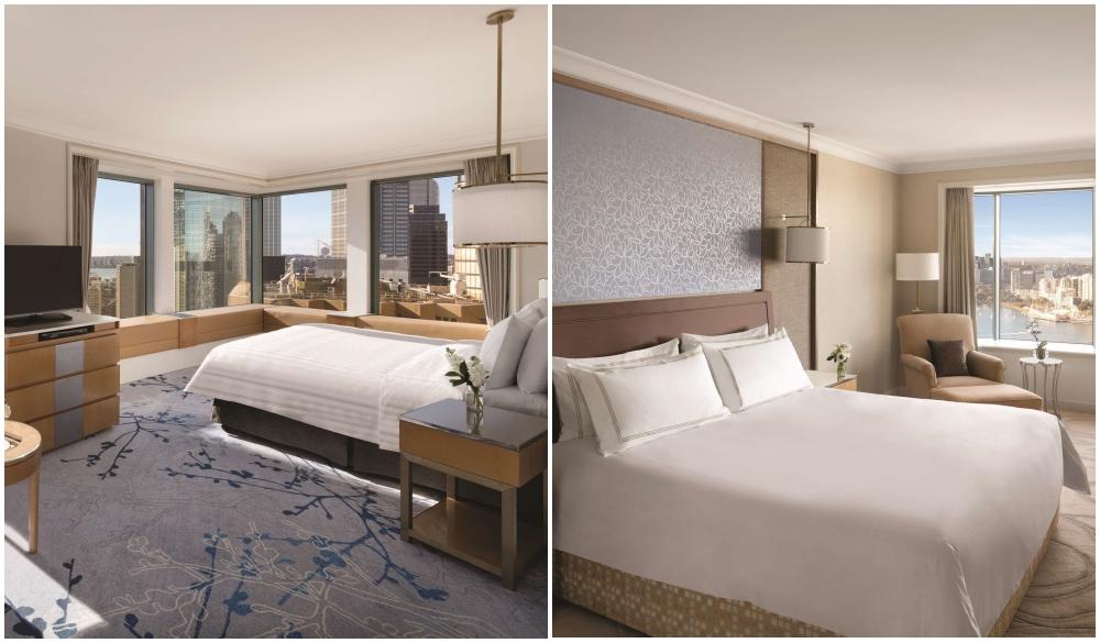Shangri-La Hotel Sydney, 5-star hotel