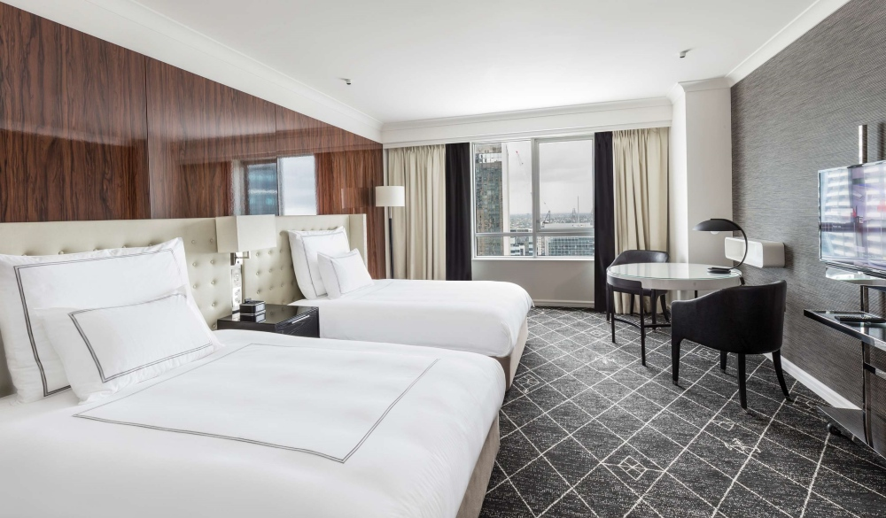 Swissotel Sydney, 5-star hotel