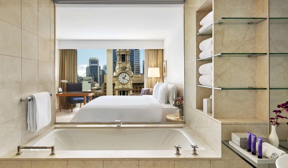The Fullerton Hotel Sydney, 5-star Sydney hotel