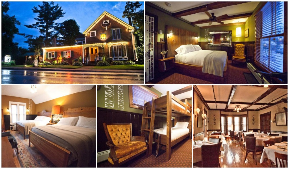 The Inn, budget hotels in vermont