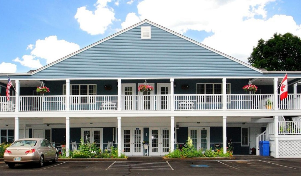 The Shire Woodstock, budget hotels in Vermont