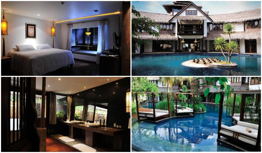 Villa Samadhi Kuala Lumpur, hotels with pools