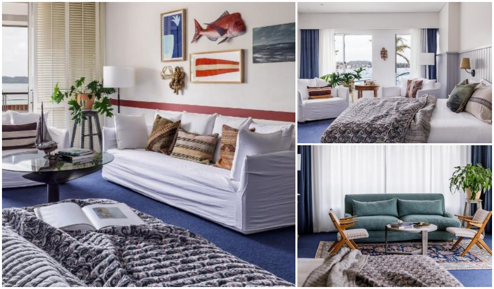 Watsons Bay Boutique Hotel,