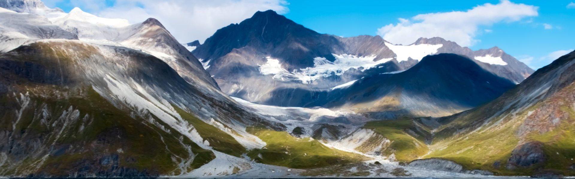 Glacier Bay National Park, Alaska, best of alaska