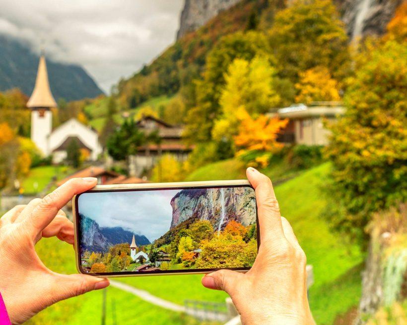 Visit Switzerland – 10 Most Awe-Inspiring Waterfalls