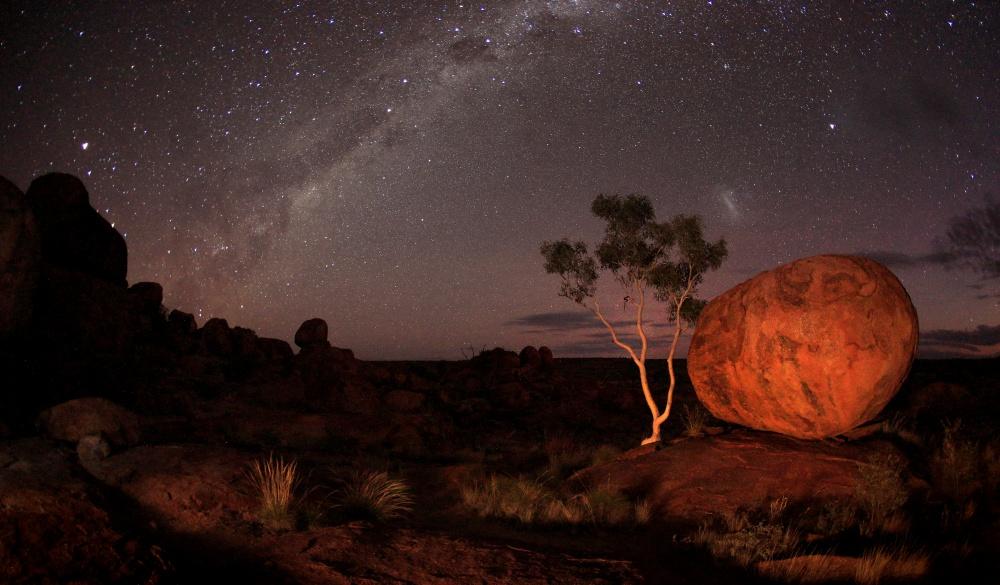Karlu Karlu / Devils Marbles AUSTRALIAn road trip destination