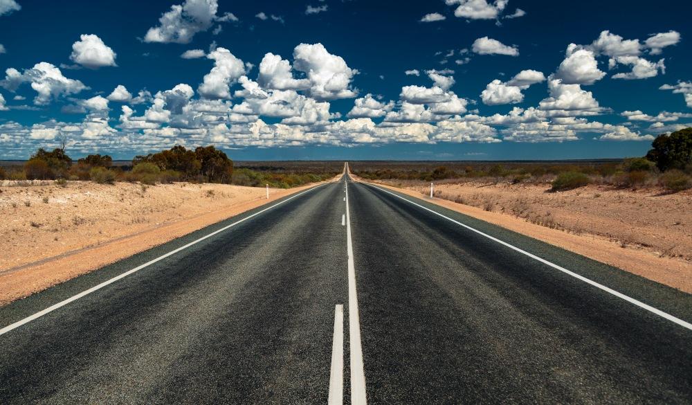 Nullarbor drive, iconic australian road trip destination