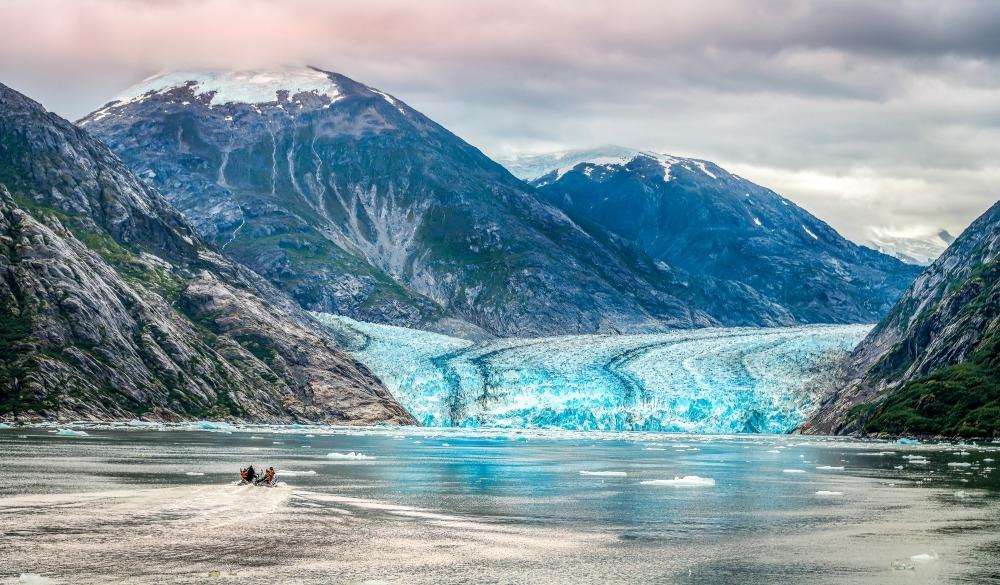Juneau, United States, nature travel destinations