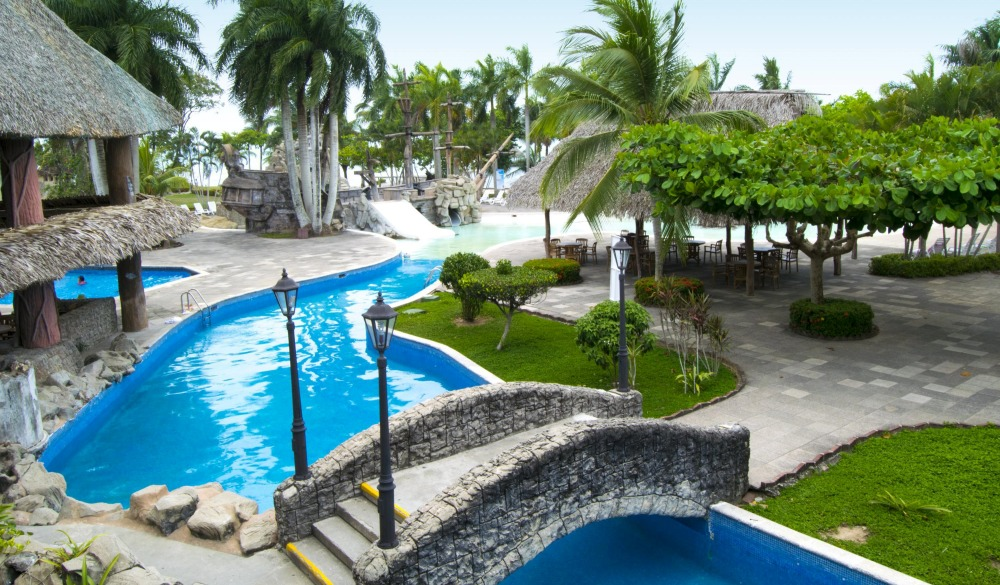 Amatique Bay Hotel, hotel near mayan sites to visit