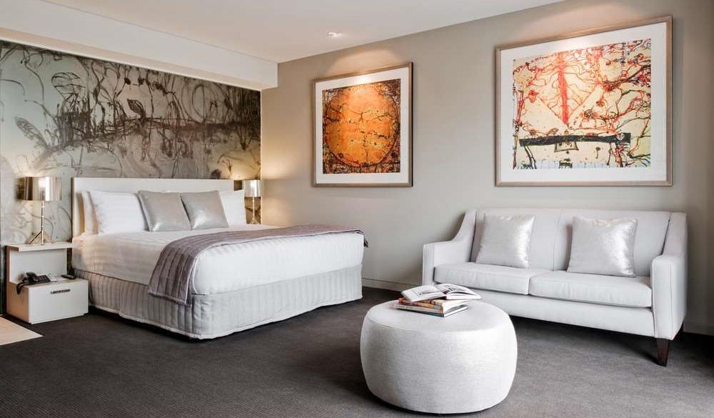 Art Series – The Olsen, 5-star hotel