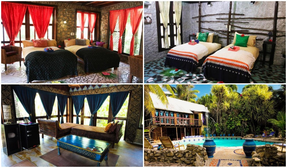Belize Boutique Resort & Spa, hotel near Mayan sites to visit