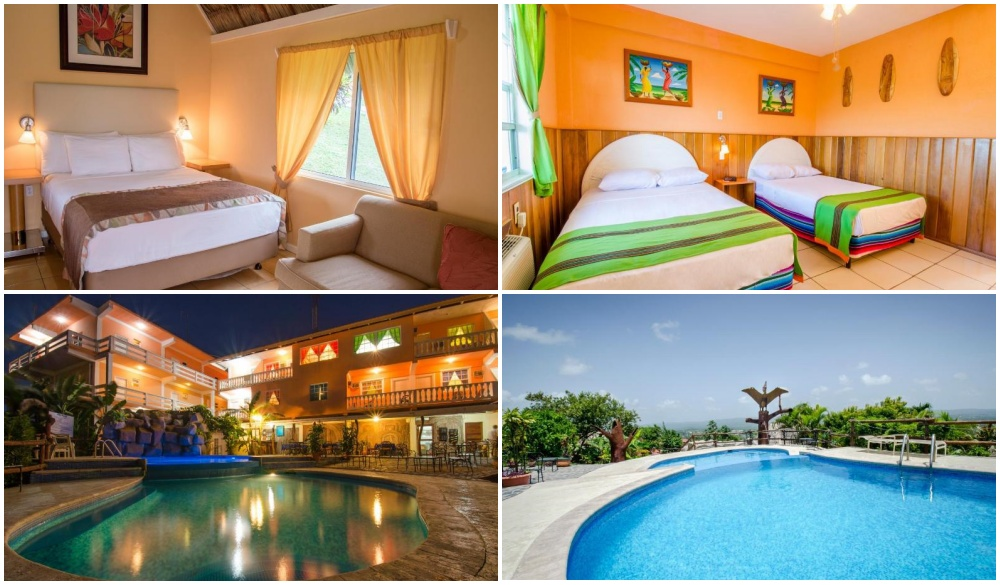 Cahal Pech Village Resort, hotel near Mayan sites to visit