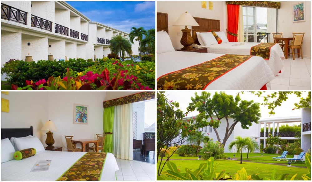 Coyaba Beach Resort, hotel for a crowd-free vacation