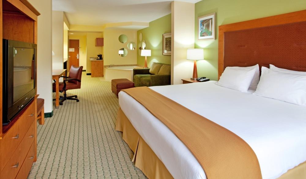 Holiday Inn Express Hotel & Suites Charleston-North