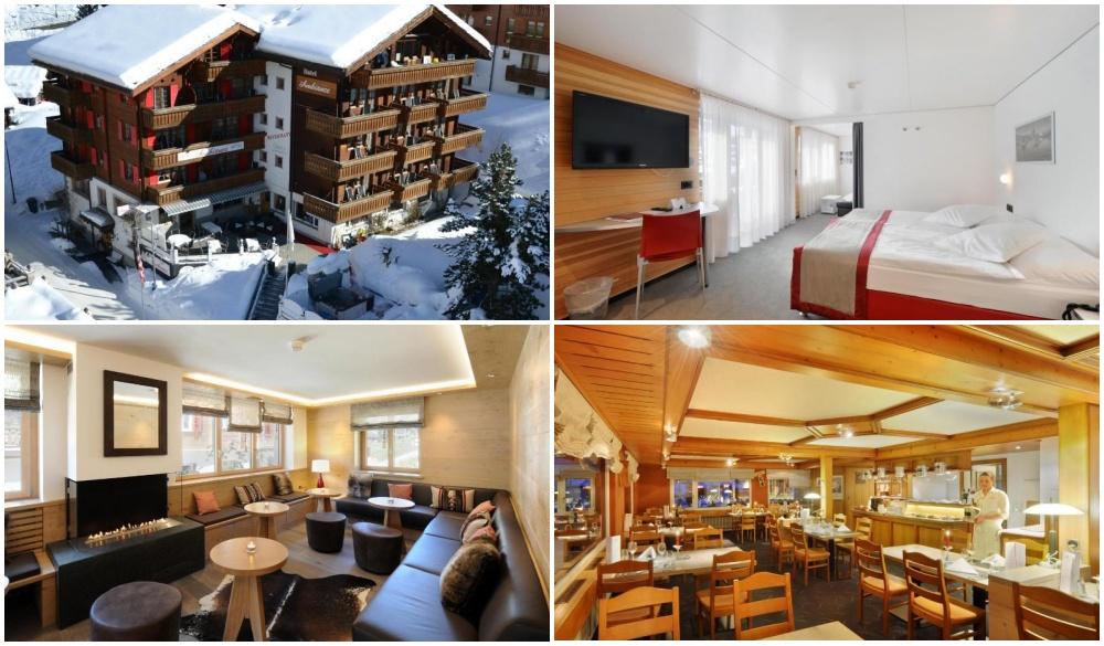 Hotel Ambiance Superior, ski hotel