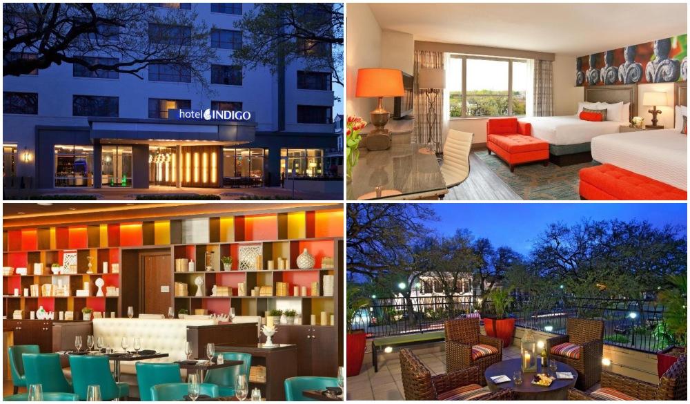 Hotel Indigo New Orleans Garden District, hotel near mardi gras