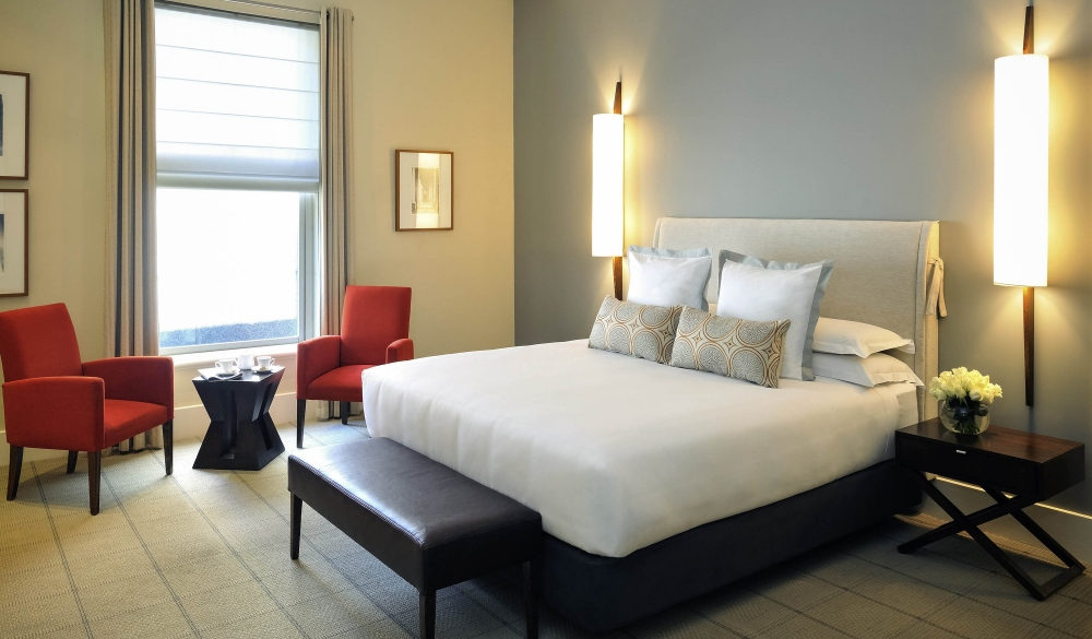 Hotel Lindrum Melbourne - MGallery, 5-star hotel