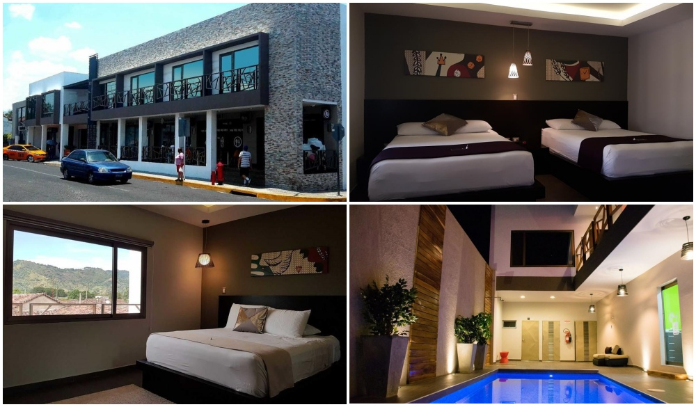 Hotel Remfort, hotel near Mayan sites to visit