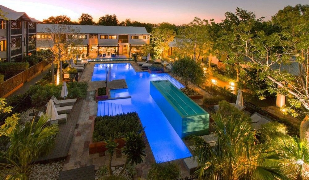 Kimberley Sands Resort, hotel near romantic destinations in Australia