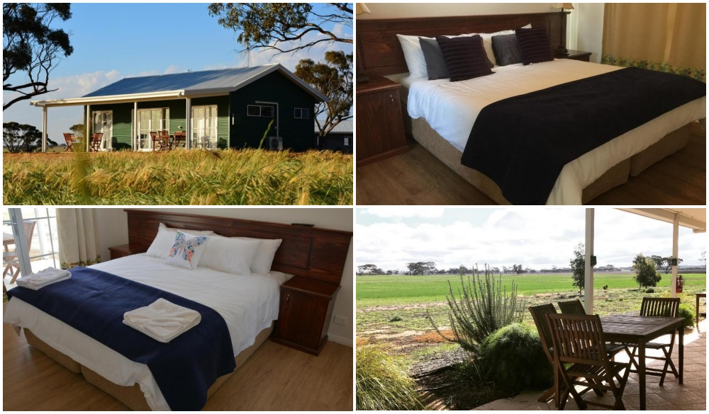 Mary's Farm Cottages, hotel for western australia visit