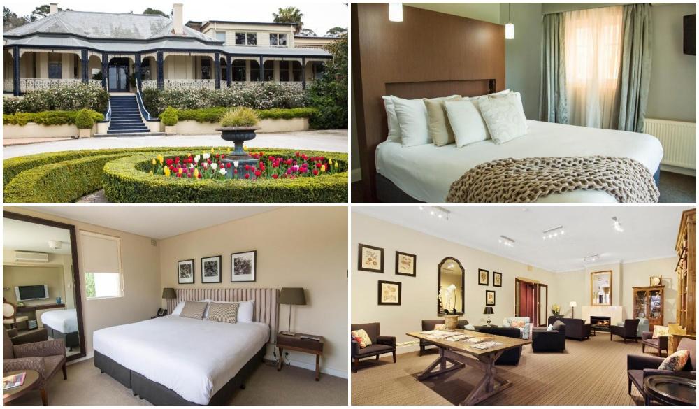 Peppers Craigieburn, hotel near romantic destinations in Australia